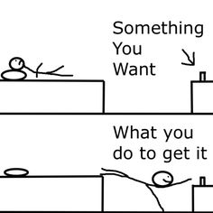 Always!! Bahaha this is so me..& I always end up almost falling off and breaking my neck ahaha!