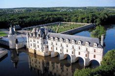 Castle Chenonceau, France