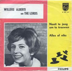 Willeke alberti