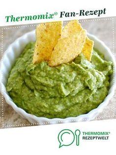 Avocado Creme von c.m.l.reiz. Ein Thermomix ® Rezept aus der Kategorie Saucen/Dips/Brotaufstriche auf www.rezeptwelt.de, der Thermomix ® Community.