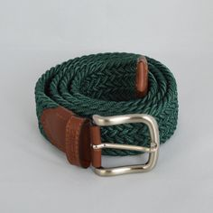 Cinturón Elástico Verde Belt, Accessories, Fashion, Green, Belts, Moda, Fasion, Trendy Fashion, La Mode