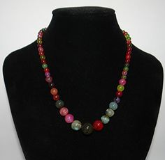"0.6"" Chinese Nature Multi-Color Round Pearls Women's Neck... http://www.amazon.com/dp/B01BOMA67O/ref=cm_sw_r_pi_dp_OjCpxb0XAYS07"