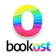 Bookost by Ignacio Palomo Duarte, via Behance