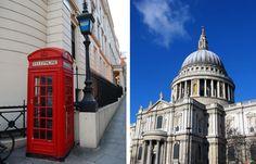 Londres Pontos Turisticos