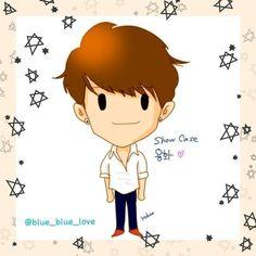 Yong Hwa so cute~