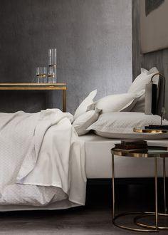 Parure de lit: les dernières nouveautés pour une chambre 100% cocoon - Marie Claire Maison