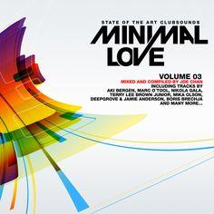 VA – Minimal Love Vol. 3 [Tronic Soundz] » Minimal Freaks