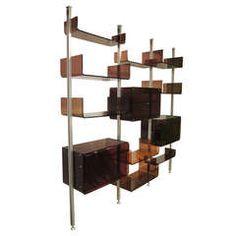 Modular Shelving Unit by Michel Ducaroy