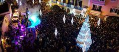 Boom di turisti ad Ischia per gli eventi organizzati dal Comune per il Capodanno