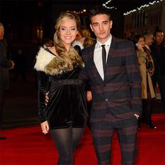 Tom Parker's dream honeymoon with fiancée Kelsey Hardwick would be a backpacking trip around the world