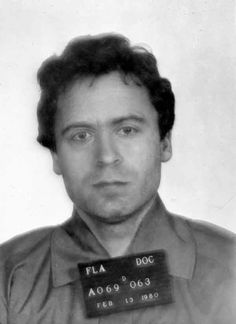 """Ted Bundy: """"Murder is not about lust and it's not about violence. It's about <a href=""""https://jimfishertruecrime.blogspot.com/2013/03/criminal-justice-quote-serial-killers_7973.html"""" target=""""_blank"""">possession</a>. When you feel the last breath of life coming out of the woman, you look into her eyes. At that point, it's being God."""""""