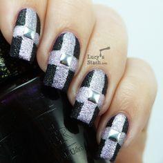 Lucy's Stash   #nail #nails #nailart