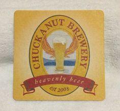 Chuckanut Brewery Belgium