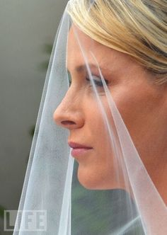 Charlene Wittstock: Future Princess of Monaco  The South African Olympic swimmer married Albert II, Prince of Monaco, the ruler of the tiny principality, in 2011. She is now Her Serene Highness, the Princess of Monaco, just like Albert's mother, Grace Kelly.