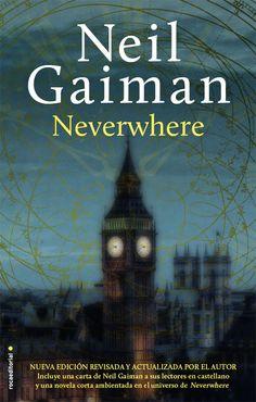 Neverwhere - http://bajar-libros.net/book/neverwhere/ #frases #pensamientos #quotes