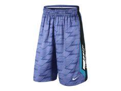 Nike The Only Hyper Elite Men's Basketball Shorts