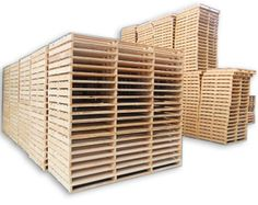 We specialise in the design and production of pine and hardwood pallets, crates, boxes, dunnage and other specialty products. Read more at:
