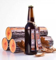 Mekfartin Homebrew Bottle
