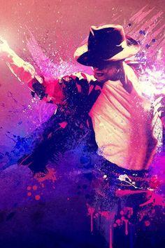 Michael Jackson iPhone Wallpaper