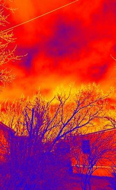 Thermal sky 3
