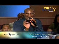 Bishop Noel Jones, Kept By The Power Of God
