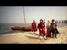 Roanoke: The Lost Colony (AMAZING LOST HISTORY Documentary) - YouTube