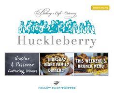 Huckleberry Bakery & Cafe, Santa Monica, CA