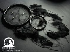 DeviantArt: More Collections Like The Pentacle Dream Catcher #2 by TheInnerCat