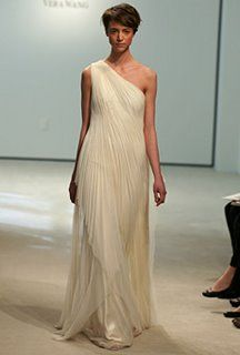 4d2926dd27db greek goddess style Wedding Dresses Photos