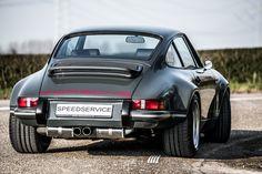 1992 Porsche 911 / 964 Carrera - backdate | Classic Driver Market