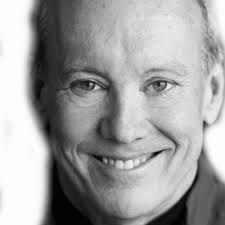 William Mcdonough - Sustainable Architect and Author of Cradle-to-Cradle