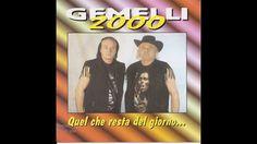 Gemelli 2000 - Marcus
