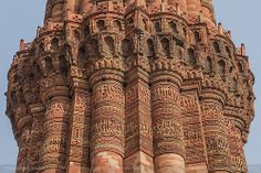 Qutub Minar inscriptions, Delhi Silence Is Golden, The Eighth Day, Incredible India, Monument Valley, Greece, Travel Photography, The Incredibles, World, Delhi India