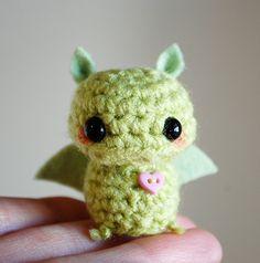 Hee hee! He's too cute for Halloween!