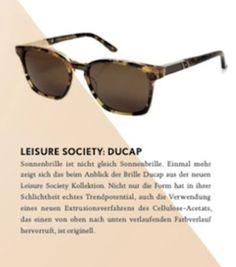 24d64007a1 A thin-silhouetted unisex frame featuring a classic square shape with a  keyhole bridge.