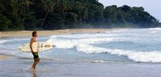 Costa Rica Volcanoes & Surf - Lonely Planet