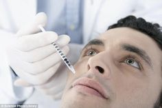 This treatment is growing in popularity with men....http://3ng.io/rc/2H22a1 #skincare #beauty #skin