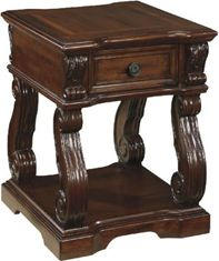 Shop a great selection of Signature Design Ashley Alymere Square End Table Rustic Brown. Find new offer and Similar products for Signature Design Ashley Alymere Square End Table Rustic Brown. Furniture Logo, Table Furniture, Living Room Furniture, Brown Furniture, Cheap Furniture, Kids Furniture, Furniture Stores, Kitchen Furniture, Garden Furniture