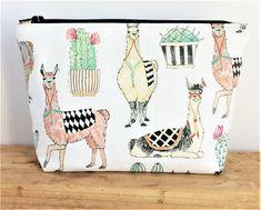 PDF Patterns, Handmade Bags and Accessories. by WarmHeartedDesigns Alpacas, Llama Decor, Llama Face, Llama Print, Llama Gifts, Llama Alpaca, Cute Llama, Cactus, Beautiful Gifts