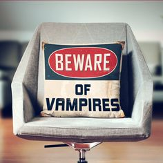Industrial Decor  Vampire Decor  Gothic Decor  by wfrancisdesign