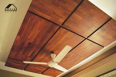 Finer joint Edel Wood Ceiling
