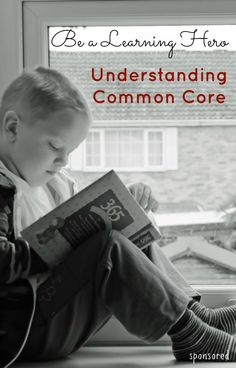 Unsure about what common core is and how to help your kids? Learn more with this great new free resource for parents.