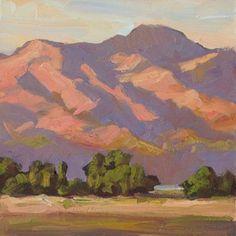 southwest landscape paintings - Google Search