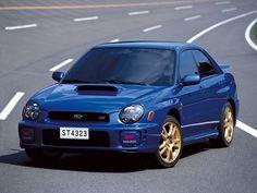 Modern Classic, Classic Cars, Subaru Impreza Sedan, Subaru Cars, Wrx Sti, Vehicles, Evolution, Autos, Vintage Classic Cars
