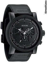 Nixon The Magnacon $902 #Nixon #watch #watches #chronograph