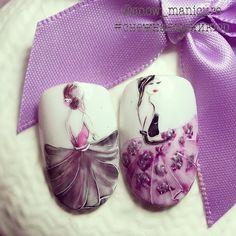49 отметок «Нравится», 5 комментариев — Снежная Арт Маникюр (@snow_manicure) в Instagram: «❄️ Новые модельки  #маникюр #manicure #emimaster #nailart #nails #gelpolish #instanail #гельлак…»