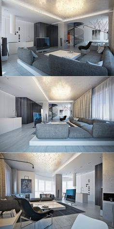 modern style ceiling lighting