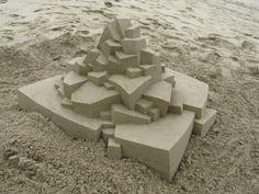 Geometric-Sand-Sculptures-Calvin-Seibert-7