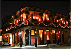 New Orleans Homes and Neighborhoods » Neighborhood Photos (