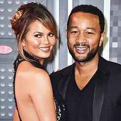 Hot: John Legend and Chrissy Teigen Expecting FirstChild